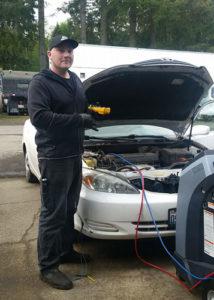 Allen Allers - Owner & Lead Auto Technician - ASE auto repair tech