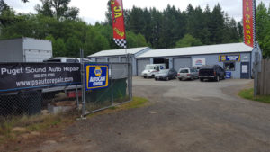 Puget Sound Auto Repair