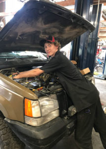 Dan - Auto Repair Technician