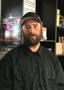 Dave - auto repair technician